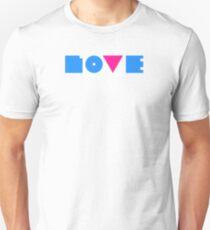 Queer Love Unisex T-Shirt