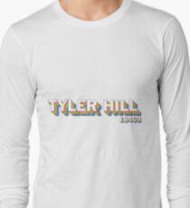Tyler Hill  Long Sleeve T-Shirt