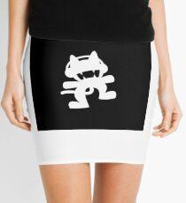 Monstercat Mini Skirt