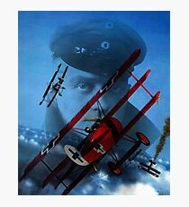 Der rote Baron 50 Jahre JG 71