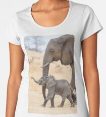 Stolze Mama Frauen Premium T-Shirts