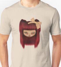 Little Happy Doll Unisex T-Shirt