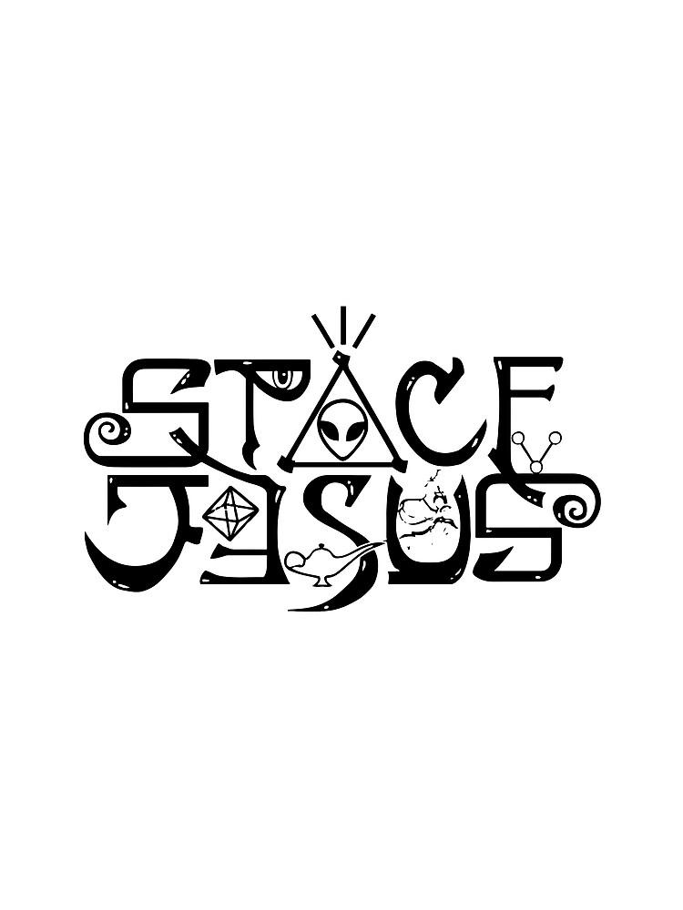 Raum Jesus Logo von shameshame