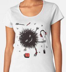 Relax Lazy Creature Women's Premium T-Shirt