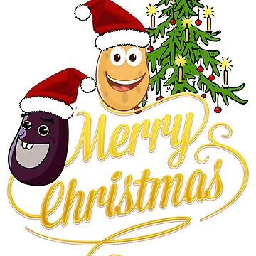 Merry Christmas by GK-Graphics