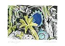 A Potter's Garden (No.6) by Kerryn Madsen-Pietsch