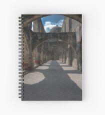 Forward Spiral Notebook