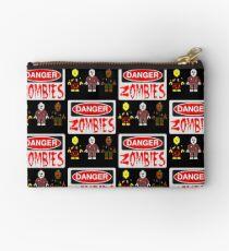 DANGER ZOMBIES Studio Pouch