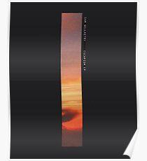 Sam Gellaitry - Escapism I Poster