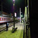Chine 中国 - En train de Xian à Guiyang by Thierry Beauvir