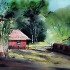 Red House R1 by Anil Nene