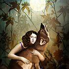 Moonwolf von Catrin Welz-Stein