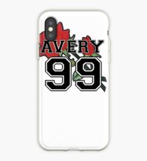 why dont avery iPhone Case
