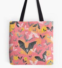 ANIMALS Fledermaus #bat halloween Symbol Glück fú Dracula Tasche