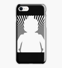 VORTEX MINIFIG iPhone Case/Skin