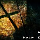 His Love Never Ends by Kristen Coleman