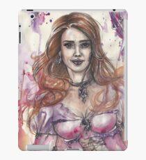 Lovely Lilli iPad Case/Skin