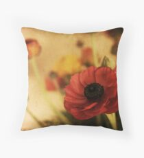Brocade Throw Pillow