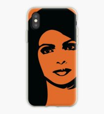 priyanka iPhone Case