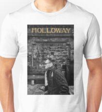 Holloway Road Tube Station Unisex T-Shirt