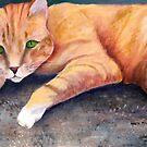 Rusty by Marita McVeigh