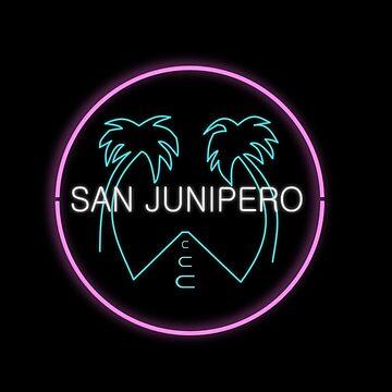 San Junipero - Heaven Is a Place on Earth by alphaville