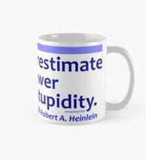 Need something that endures forever?  Mug