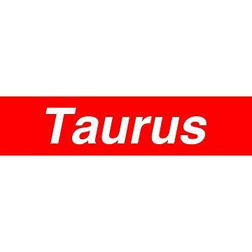 Taurus Supreme Parody by underscorepound