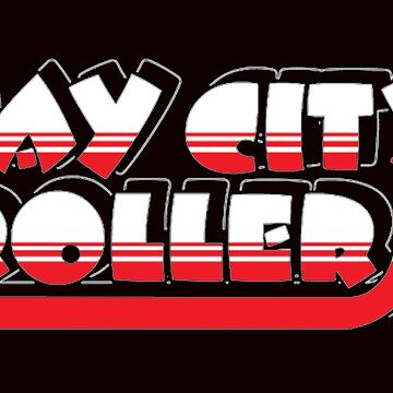 Bay City Rollers by DivDesigns