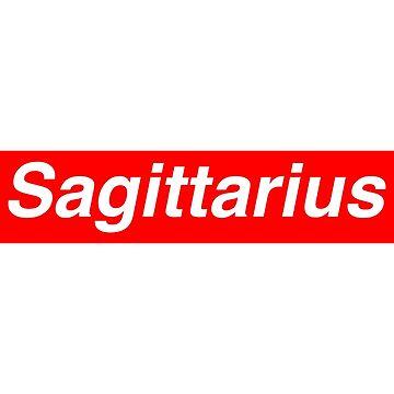 Sagittarius Supreme Parody by underscorepound