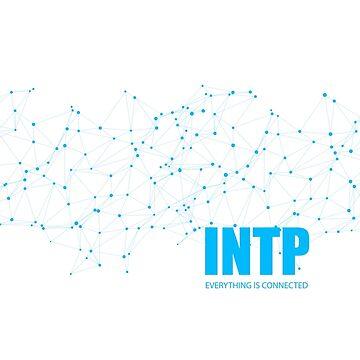 INTP - Todo está conectado de elmindo