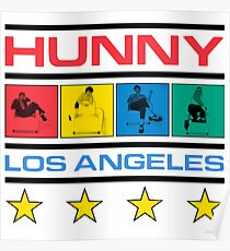 hunny Poster