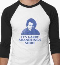 It's Garry Shandling's Shirt Men's Baseball ¾ T-Shirt