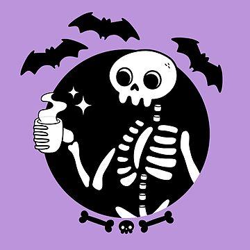 Death Before Decaf // Purple by nikury