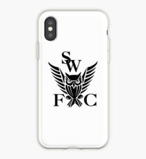 Sheffield Wednesday...The Owls iPhone Case