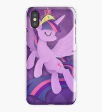 element of magic iPhone Case
