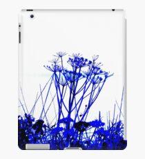 True Blue  iPad Case/Skin
