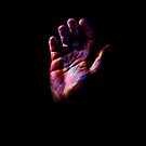 Hand by talipmemis