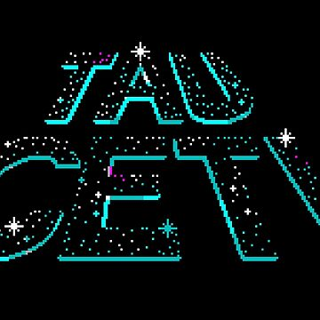 Gaming [ZX Spectrum] - Tau Ceti: The Lost Star Colony by ccorkin