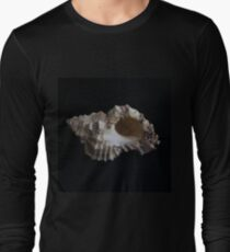 caribbean seashine Long Sleeve T-Shirt