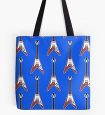 GIBSON FLYING V Tote Bag