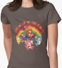 Care Bears Women's Fitted T-Shirt