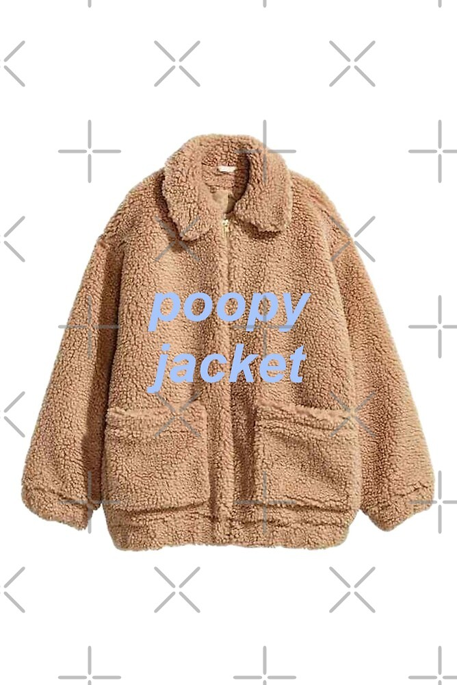 75683cf6917d poopy jacket Emma chamberlain