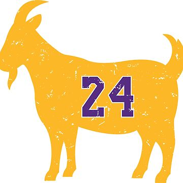 Goat 24 Vintage Kobe by Julegendju