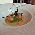Scampi at the Ritz by rrushton