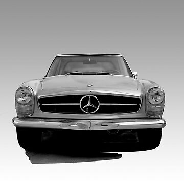 1970 280SL by tomb42