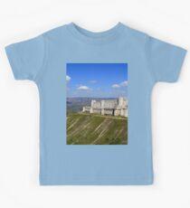 a beautiful Syria landscape Kids Clothes
