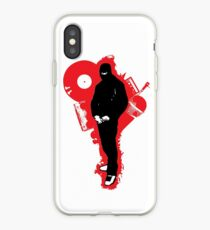 The New Ninja - A iPhone Case