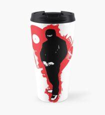 The New Ninja - A Travel Mug