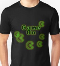Game On Slim Fit T-Shirt
